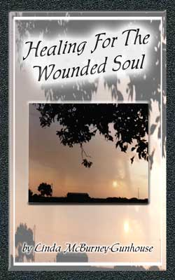 Healing For The Wounded Soul