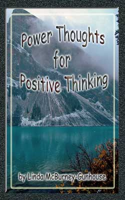 Power Thoughts for Positive Thinking